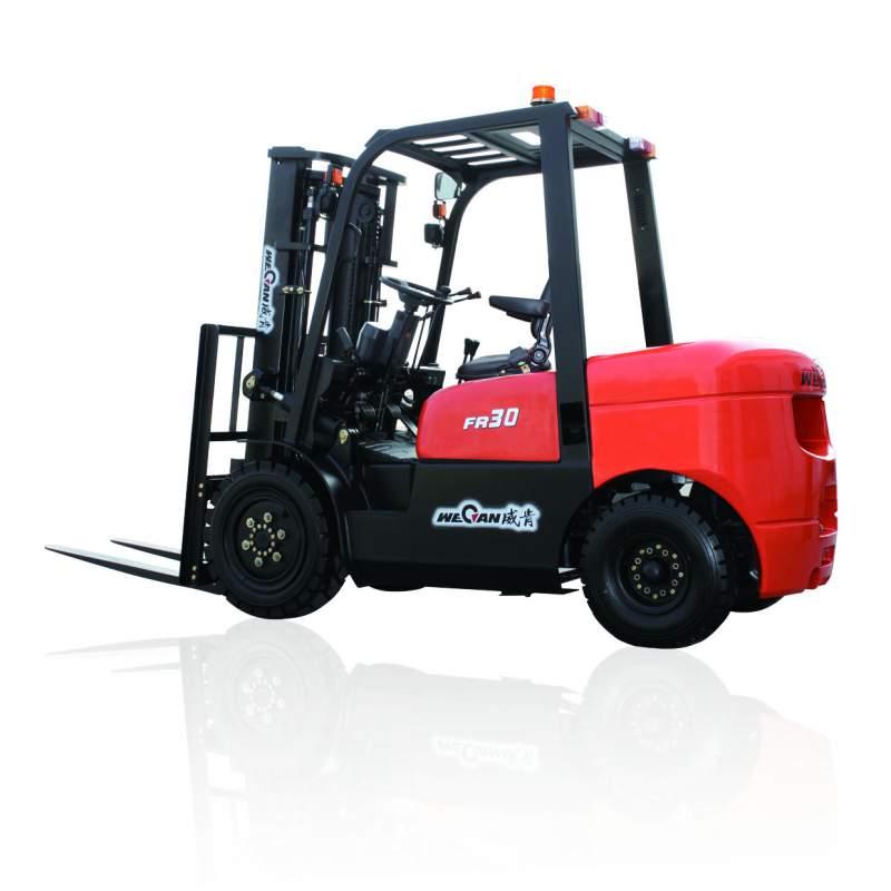 شراء Diesel Forklift