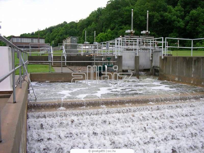 شراء معالجة مياه