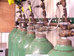 Acetylene Production