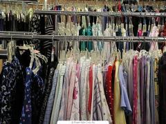 تسويق الملابس في ليبيا