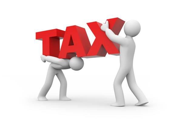 طلب الخدمات الضريبية