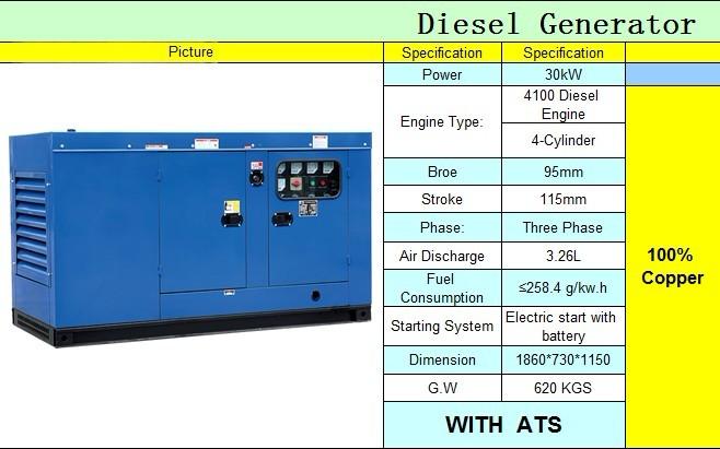 طلب Generators