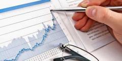 تحليل مالي للأسواق والأسهم.