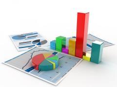 التحليل الاحصائي للعينات والاستبيان.